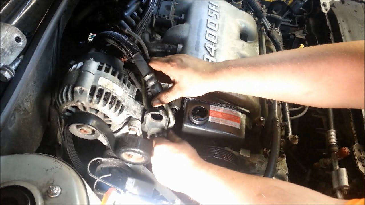 90936409 2004 Buick Century Problems