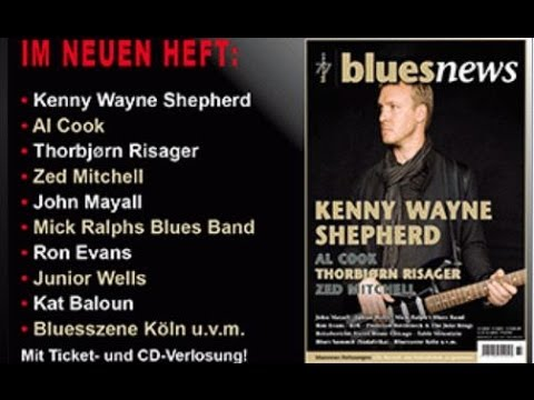 bluesnews 77 2014 Magazin Zeitschrift