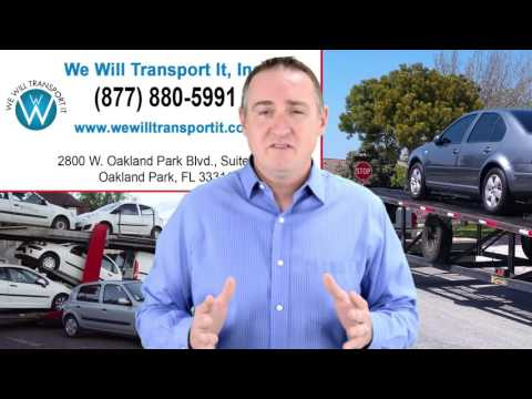 How To Find A Reputable New Jersey Auto Transport Company