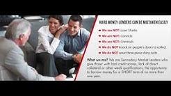 Northeast Commercial Hard Money Lending NJ-NYC-New-York-Connecticut-PA