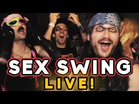 секс знакомства свинг