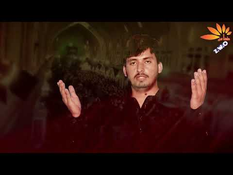 Pashto Noha 2017-Ta wror khatir da para sham HD- Zakir amir Abbas 2017