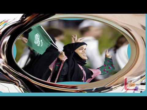 Freedom revolution in women! Saudi women breakthrough happy tide! What Saudi Arabia is really like