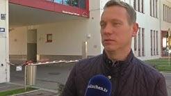 K.o.-vac - Trainer-Aus beim FC Bayern München - Co-Trainer Hansi Flick übernimmt