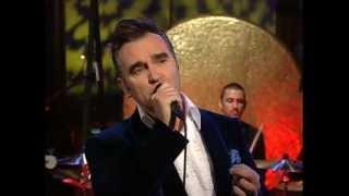 Morrissey - I Have Forgiven Jesus (Live 7-23-04)