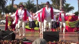 Polonez Dance Group Trailer