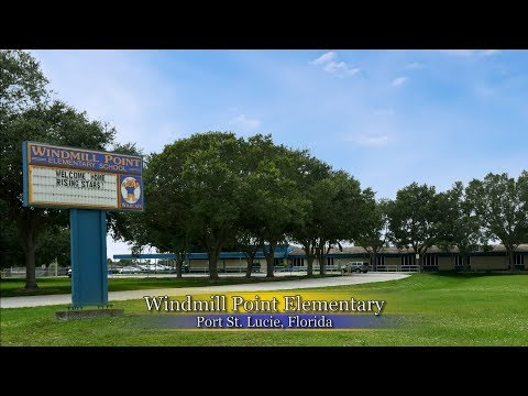 Windmill Point Elementary School Promo