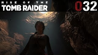 Rise of the Tomb Raider #032 | Wir drehen uns im Kreis | Let's Play Gameplay Deutsch thumbnail