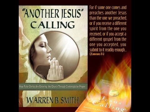 Another Jesus Calling  A Critical Look at Sarah Young's Best