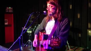 Tyler Massey performing John Lennon