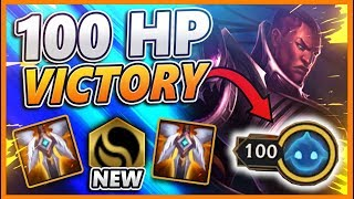 *GA + SOULBOUND* INSTA VICTORY STRATEGY (8 LIGHT) - BunnyFuFuu TFT