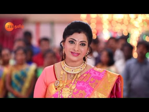 Sembarathi - Indian Tamil Story - Episode 120 - Zee Tamil TV Serial - Best Scene