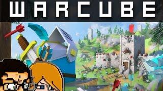 Warcube Gameplay   Let