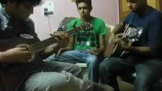 Download Hindi Video Songs - Kismat (Unplugged) - Call Cover