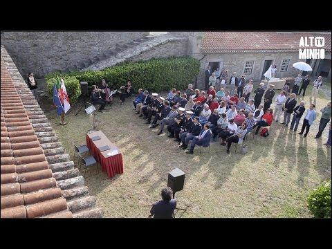 Forte da Lagarteira abre ao público a 01 de junho | Altominho TV