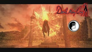 FLAMING FISTY CUFFS    Devil May Cry (2001) Playthrough 03