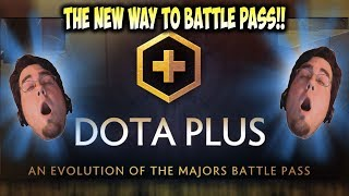 The Next Huge Dota 2 Battle Pass! New Dota Plus Update Coming! New Exclusive Sets!!!