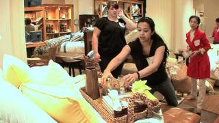 Student Design Challenge: Retail Merchandising | Pottery Barn