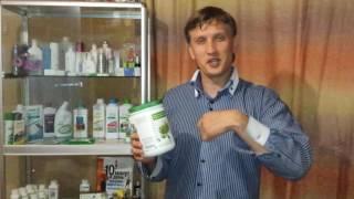 Егоров Максим о протеине Nutrilite от Амвэй AMWAY
