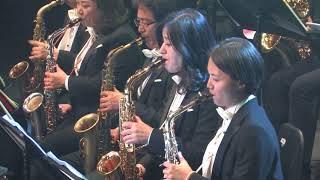 대구예술대학교 공연음악과 2017년 정기연주회 Copacabana