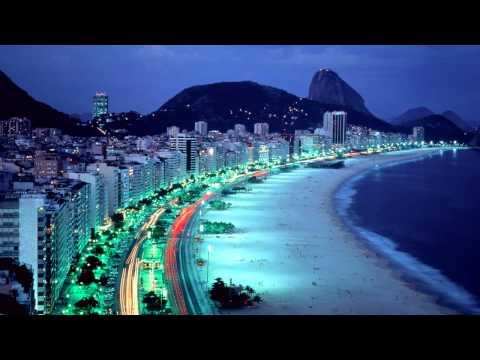 Latin Music | Copacabana Beach Party | Ambient Brazillian Music