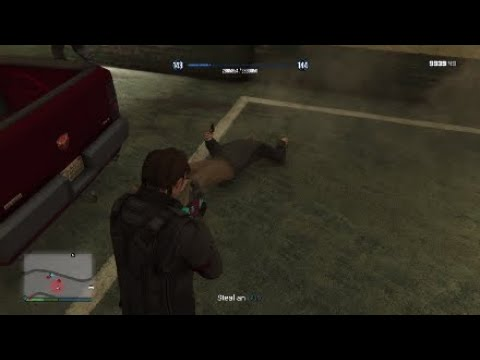 GTA*V Mission: Sinking Feeling! Completed by OuttLaw_Huntress & OuttLaw_Nukz