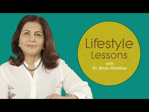 Lifestyle Lessons With Chef Sanjeev Kapoor & Dr. Bindu Sthalekar | Polycystic Ovarian Syndrome