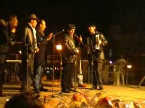 Gambatesa 1-1-2005 - canzoni di  MARIO DI RENZO