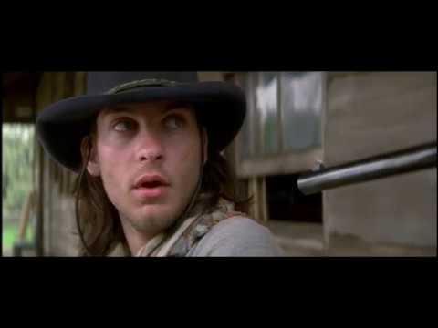 Jízda s ďáblem - CZ dabing, celý film, western, Tobey Maguire 1999