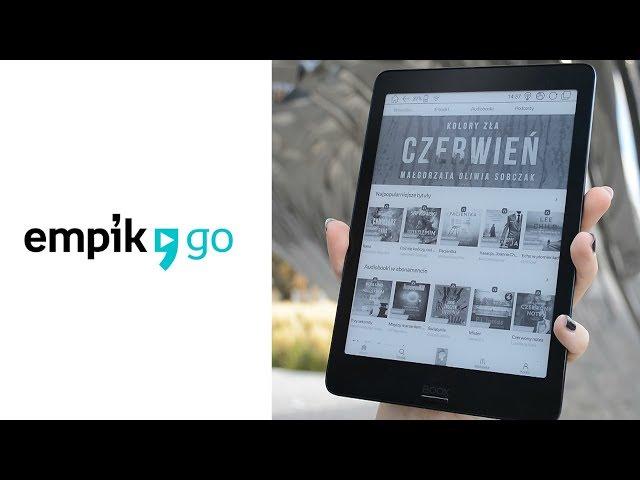 Aplikacja EmpikGo