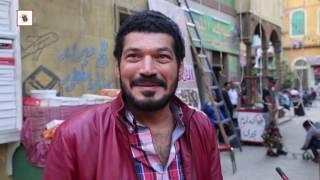 باسم سمرة: استمتعت بقيادة المقطورة في