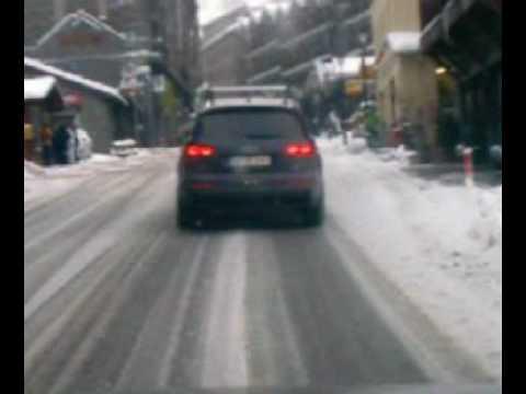 QDD Andorra curso de nieve AUDI www.clubaudiq7.com