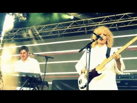 Maya Vik - Oh Sheila (Live at Solar Weekend Oslo)