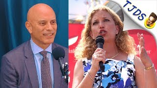 Election Fraud Likely In Debbie Wasserman Schultz Victory