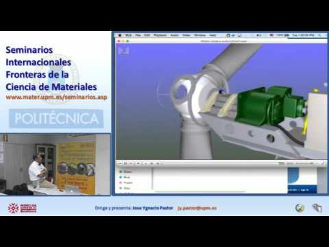 Materials for Green Energy 14: Eolic energy: composites and wind turbines
