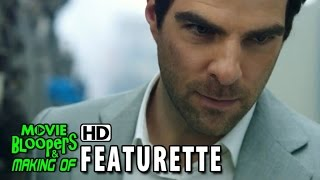 Hitman: Agent 47 (2015) Featurette - Who Is John Smith?