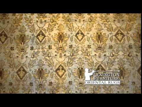 Lexington Furniture - Chad Tussey