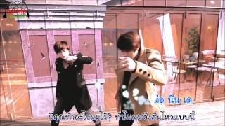 [Karaoke-Thai Sub] C-CLOWN - My Lady