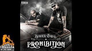 Berner x B-Real - Shatter [Prod. Joe Milli] [Thizzler.com]