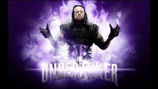 WWE The Undertaker New Theme Song 2011 + Lyrics