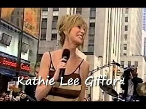 "Kathie Lee Gifford  ""Concert On The Plaza"" 10-22-00 ""Happy Birthday KLG"""