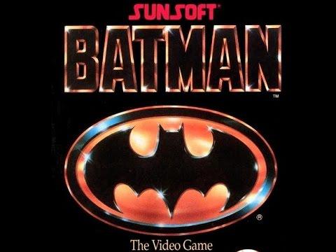 Video Game Music Gems - 083 - Batman - Gotham City Streets