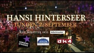 Video Open Air Koncert med Hansi Hinterseer - Lunden Horsens 2. september 2017 download MP3, 3GP, MP4, WEBM, AVI, FLV Juli 2018