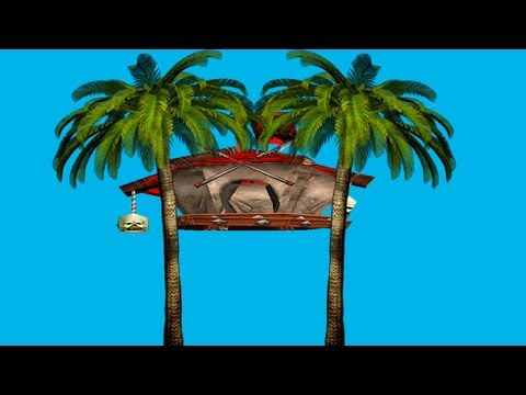 Warcraft 3 - Tropical Tower Wars