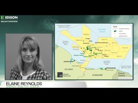 Exploration success in Suriname - bitesize briefing