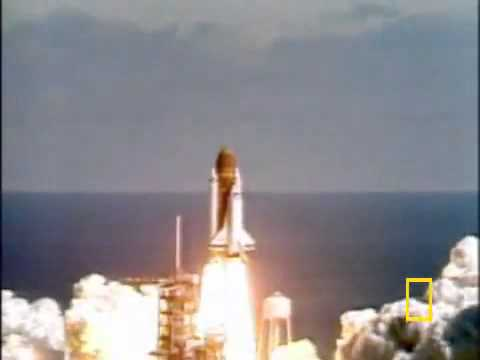 National Geographic- Space Race - YouTube