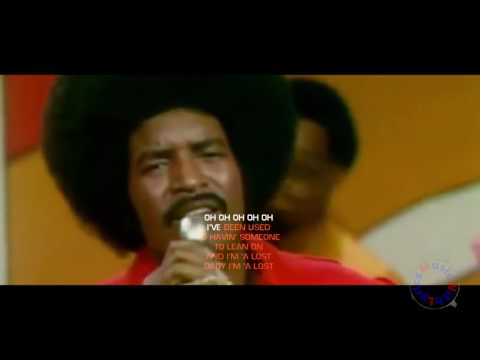 The Chi-lites - Have you seen her (with lyrics)