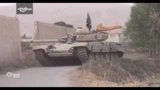 مقتل لواء و 8 عناصر للنظام بتفجير نفق بجبهة إدارة المركبات