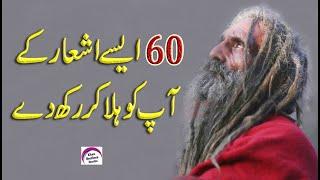 New Urdu Poetry (Short Poetry With Lyrics) Best 2 Line Urdu Poetry   Urdu Shayari   Hindi Shayari