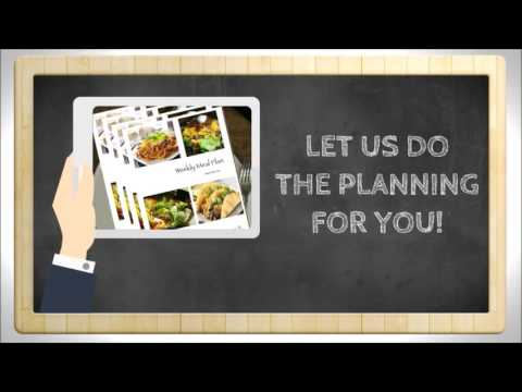 90/10 Nutrition Meal Planning